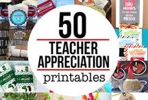 Teacher Appreciation / by Florida Department of Education