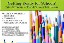 Summer Learning / by Florida Department of Education
