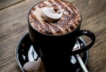 Latte Art + Coffee / by Jaira