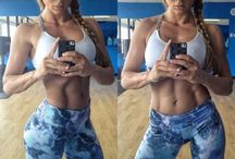 fitness / What's the point of having a body if it isn't fucking beautiful.  / by Laura Anderson