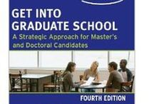 Graduate Schools and Professional Programs / What to do after I graduate from Meredith? / by Meredith College ACP