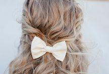 Beautiful hair ♥ / by Rosie Bailey