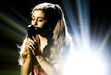 Ariana Grande / by Baylee Kreller