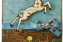 Christmas Card Ideas / by Lisa Fullerton