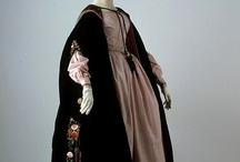 History of Fashion - 1830s / by Kathryn Masterson