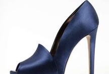 If the Shoe Fits... / by Teresa McClelland Dallas