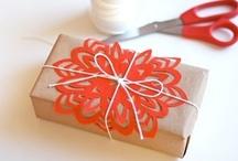 DIY: Craft Ideas / by M I