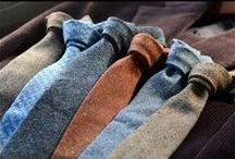 Necktie Design Ideas / by Veta Ties