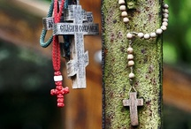 Crosses / by Teresa McClelland Dallas