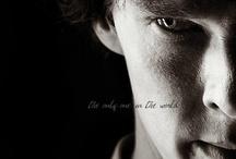 Elementary (Sherlock) / by Teresa McClelland Dallas