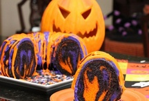 Food & Drink: Halloween / by Sarah Bux