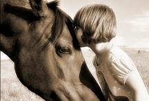 1 Horse Crazy / by Georgina Wenick