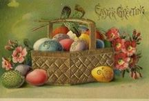 Easter  / by Julee Johnson-tate