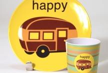 """""""Happy Camper"""" / by Rebecca"""