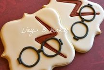 Decorated Cookies / by Judy Randles