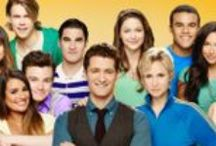 Glee!! Part 2 / More News and Gossip from Glee!!  / by David J Ovens