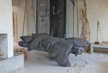 Homemade / What makes a house a home? / by Iulia Cadar