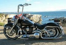 Motorcycles / by Vickys Arts and Crafts