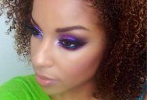 Makeup looks / by stephanie lee