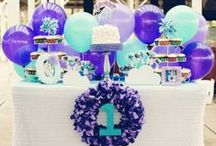 All types of party ideas / Party ideas / by Mary Obara Petersen