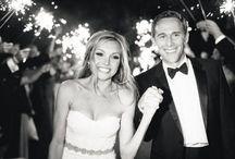 The wedding of my dreams / by natalie spraggins