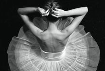 Dance and Fitness / Pictures of dancers / by Kyra Guy