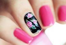 Nails / by Kyra Guy