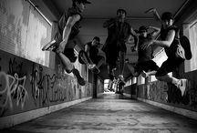 Dance Inspo / by s.s.m.