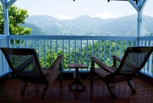 Where to Stay in Jamaica / by Jamaica Tourist Board