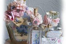 craft projects / by Judy Brady