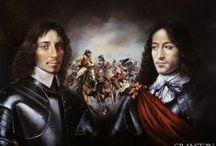 English civil war / by Peter Careless