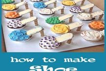 Cupcakes / by Stanka Petrovich