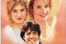 Janeite! / All things Jane Austen / by Lin Gates