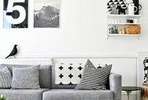 Home sweet home / by Diana Novak Dominković