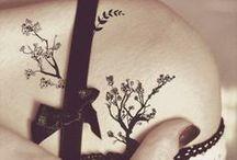Ink / by Diana Novak Dominković