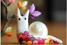 getting crafty** / by Ishani