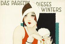 20s/30s/Art Deco / by Jenn Broome