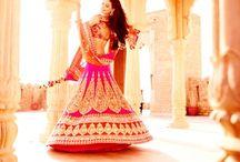 South Asian Fashion / by Rebecca K