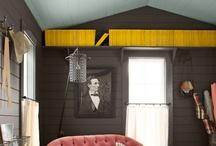 | B L A C K | / by Breeze Giannasio | BGDB Interior Design