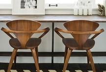| H O M E  O F F I C E | / by Breeze Giannasio | BGDB Interior Design