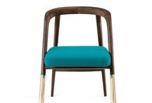 | C H A I R S | / by Breeze Giannasio | BGDB Interior Design