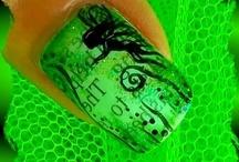 vidéo nail art / by Mystic Nails
