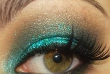 tuto make up / by Mystic Nails