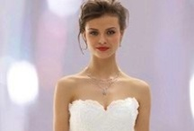 wedding dress / by Mystic Nails