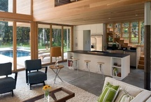 Residential Design / by Katy White
