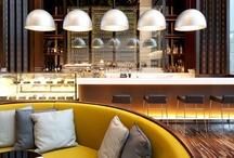 | H O T E L | / by Breeze Giannasio | BGDB Interior Design