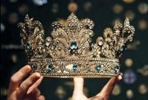 """I Respond to """"Her Majesty""""  / by Katie Eidson"""