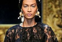 Dolce & Gabbana / by Isabelle Ethier