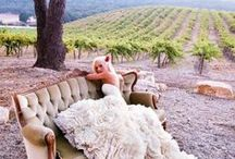 Winery Weddings / by Inspired Destination Weddings