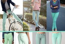 Outfit / Ideas de Ouffits fáciles, rápidos e incluso muy básicos / by EleNice Domínguez